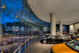 Audi Centre, Singapore