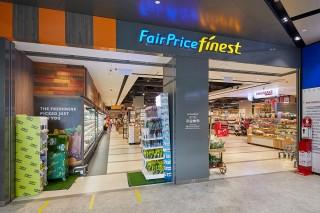 Fairprice Finest Le Quest