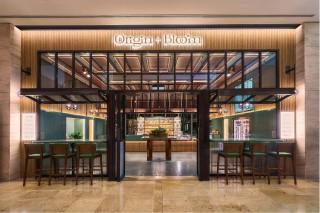 Origin + Bloom, Singapore
