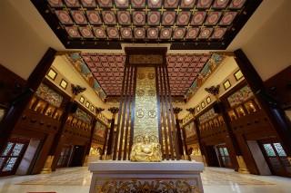 Singapore Buddhist Lodge